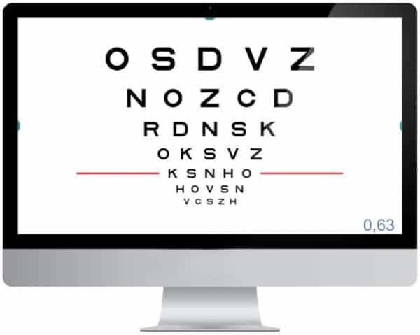 Optonet Vision Unit