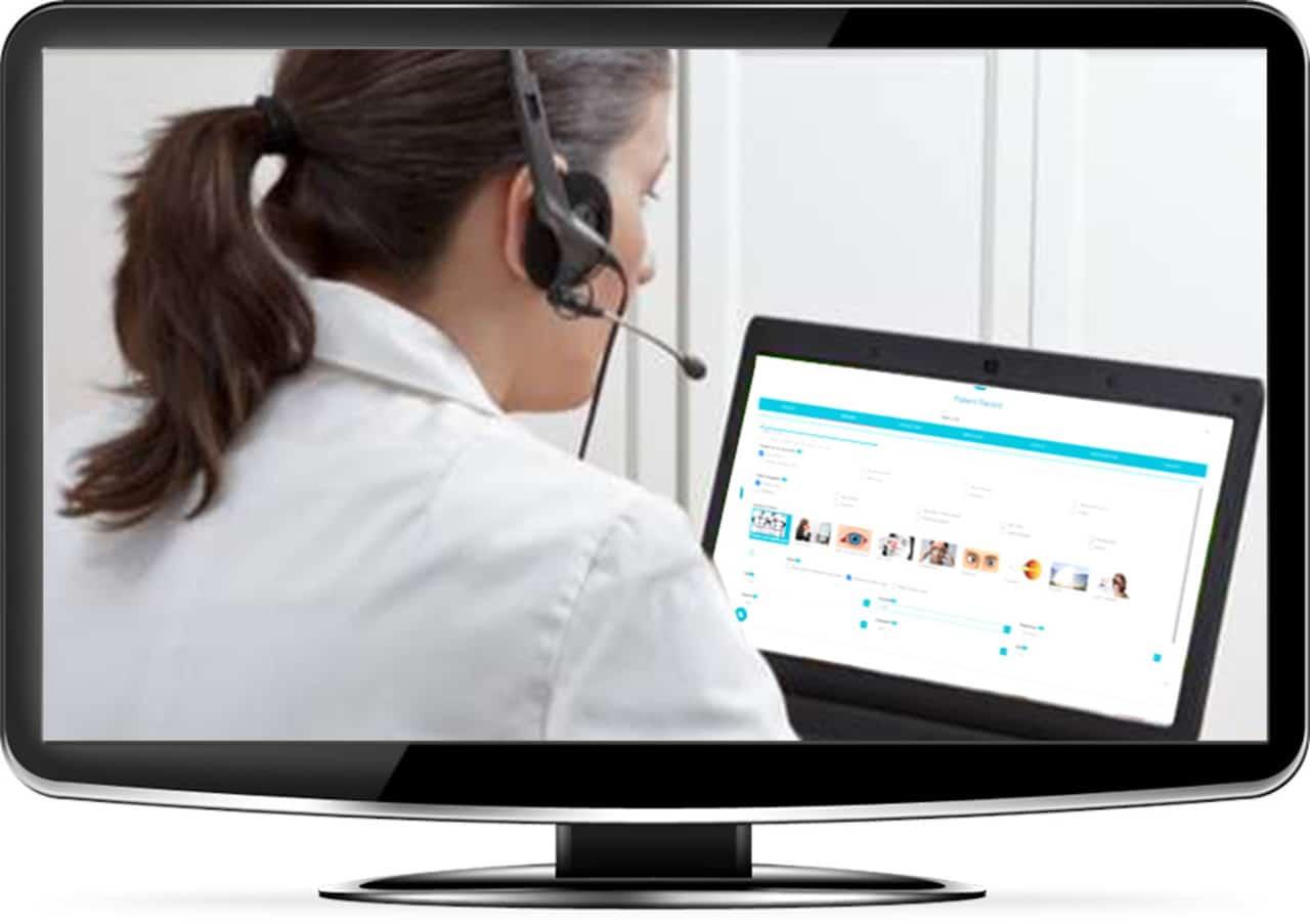 Tele-Consultation